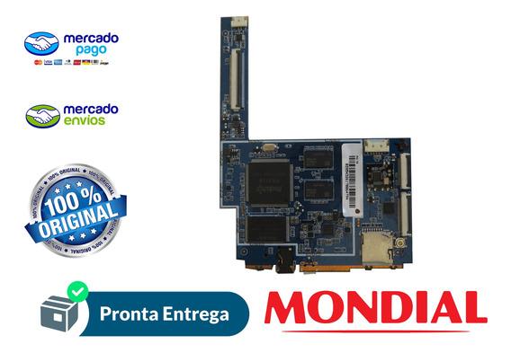 Placa Lógica Tablet Mondial Tb12 Tb-12