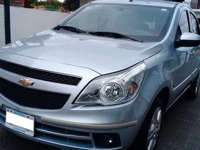 2011 / Chevrolet Agile 1.4 Ltz