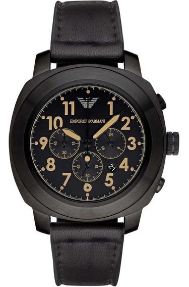 Reloj Original Caballero Marca Giorgio Armani Modelo Ar6061