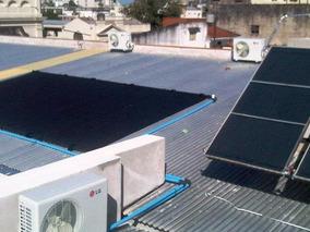Agua Sanitaria Solar Asesoramientos