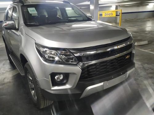 Chevrolet Trailblazer 2.8 4x4 Ltz At My 2021 Av P01