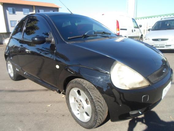 Ford Ka 1.6 Xr Completo