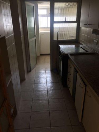 Apartamento Com 3 Dormitórios Para Alugar, 85 M² Por R$ 2.100,00 - Vila Sofia - São Paulo/sp - Ap1059