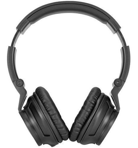 Fone De Ouvido Hp H3100 C/ Microfone Cabo P2 1,4m - T3u7aa