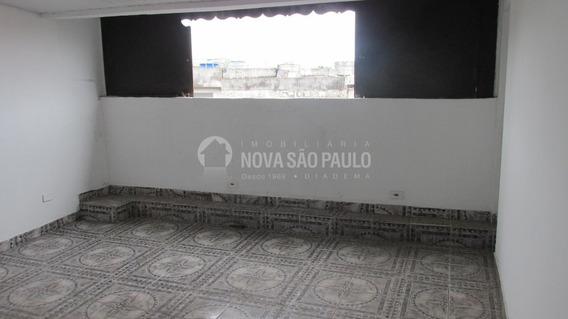 Casa Para Aluguel Em Conceição - Ca000798