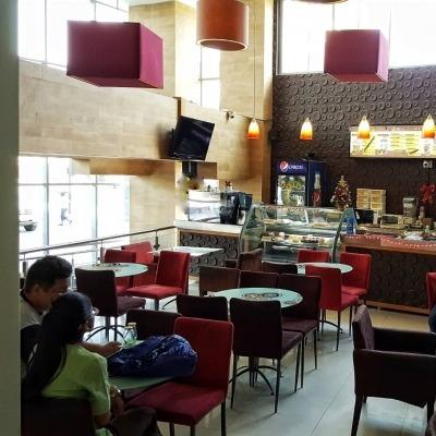 Venta Fondo De Comercio Cafe 299912 Mh