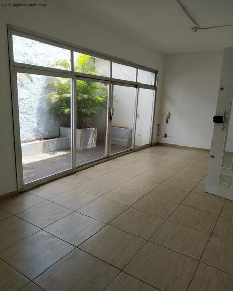 Casa Para Locação No Centro - Sorocaba/sp - Ca10390 - 34602187