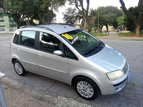 Fiat Idea Elx 1,4 2010