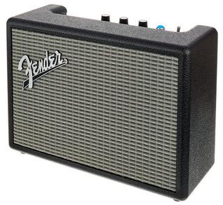 Parlante Bluetooth Fender Monterey