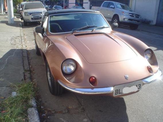 Puma Gts 1977 Original Cor Ouro Imperial