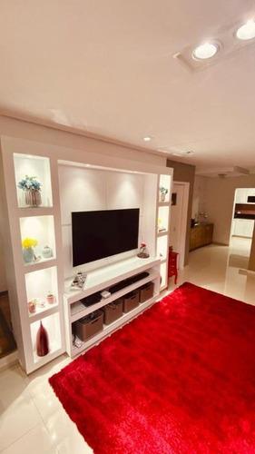 Imagem 1 de 28 de Casa Com 3 Dormitórios À Venda, 195 M² Por R$ 820.000,00 - Vila Nova Cachoeirinha - São Paulo/sp - Ca2324