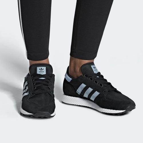 Zapatillas adidas Forest Grove W Para Mujer Nuevo