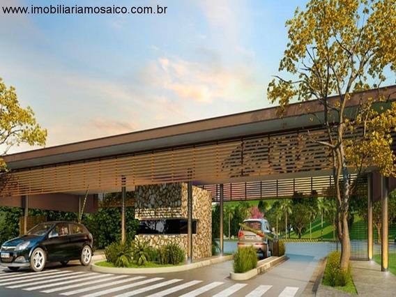 Condomínio Bosque Do Horto, Terreno De Alto Padrão. - 30781 - 32655024