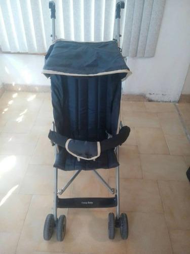 Imagen 1 de 6 de Coche Paragua  Happy Baby 25 Verds