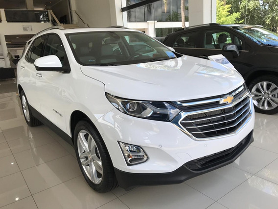 Chevrolet Equinox Awd Premier