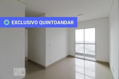 Apartamento No 16º Andar Com 2 Dormitórios E 1 Garagem - Id: 892933876 - 233876