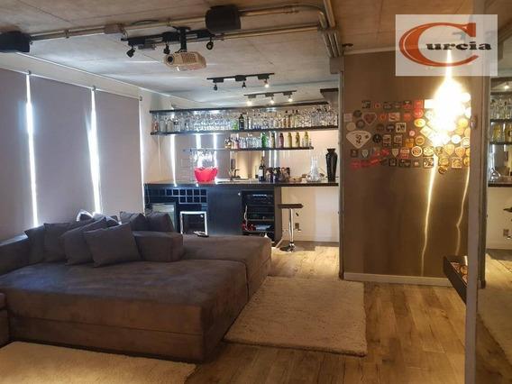 Apartamento Residencial À Venda, Campo Belo, São Paulo. - Ap5267