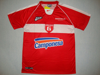 Camisa Do Guarani De Divinopolis - Minas Gerais - Futebol