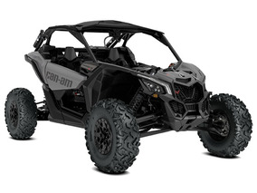 Can Am Maverick X3 X Rs Turbo R 2018