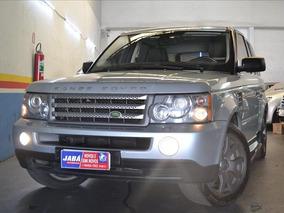 Land Rover Range Rover Sport 3.6 Hse 4x4 V8 32v Turbo Diesel