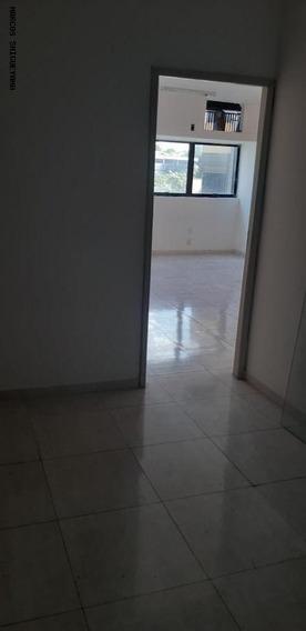 Sala Comercial Para Locação Em Salvador, Caminho Das Árvores, 3 Banheiros, 2 Vagas - An0267_2-940583