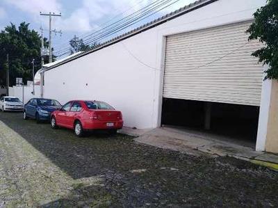 Terreno En Renta Fracc.. Industrial El Pueblito