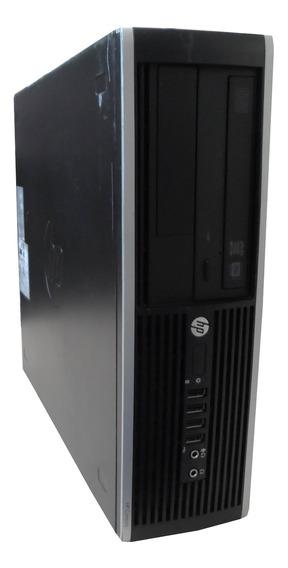 Computador Hp 8300 Core I7 3770 8gb 240gb Ssd