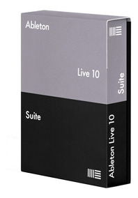 Ableton Live Suite 10.1 + Sylenth1 C/3gb De Preset Win / Mac