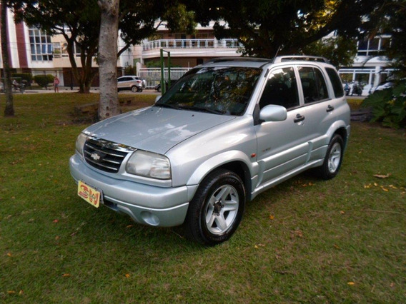Chevrolet Tracker 2.0 2007