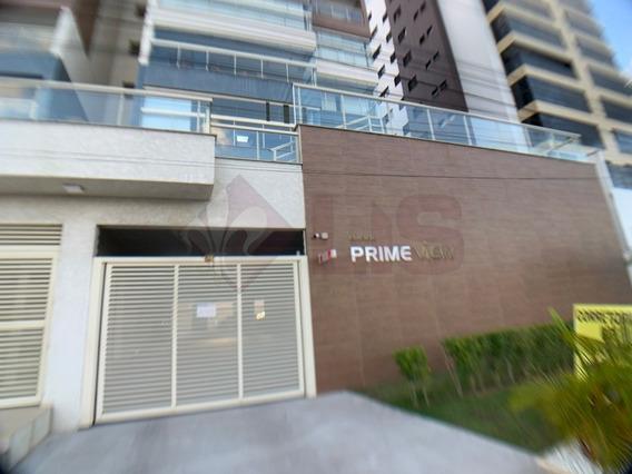 Apartamento De Frente Para O Mar No Indaiá Prime View - Ap00695 - 34065458