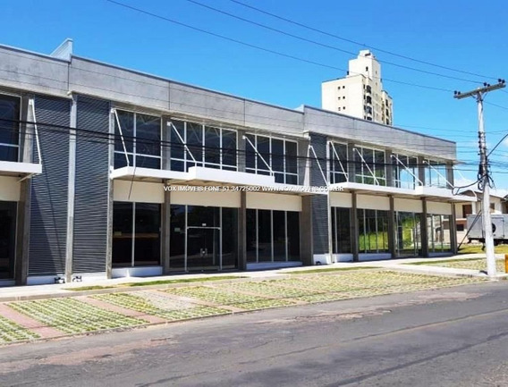 Loja - Centro - Ref: 47131 - L-47131
