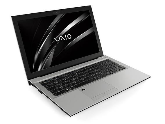 Notebook Vaio Vjf157f11x-b0211s F15 Metal I5-8250u 8gb 256g