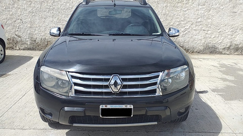 Renault Duster Luxe 2.0 4x4 2013