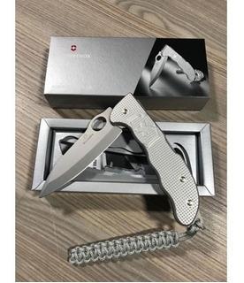 Faca Canivete Suiço Victorinox Hunter Pro Alox Ed Limitada