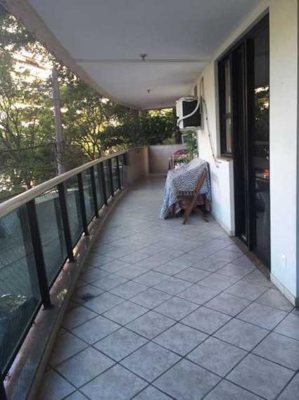 Excelente Apartamento No Jardim Botânico!!! - Cpap30408