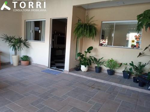 Casa A Venda No Jardim Santa Catarina 2 - Ca01388 - 33641887