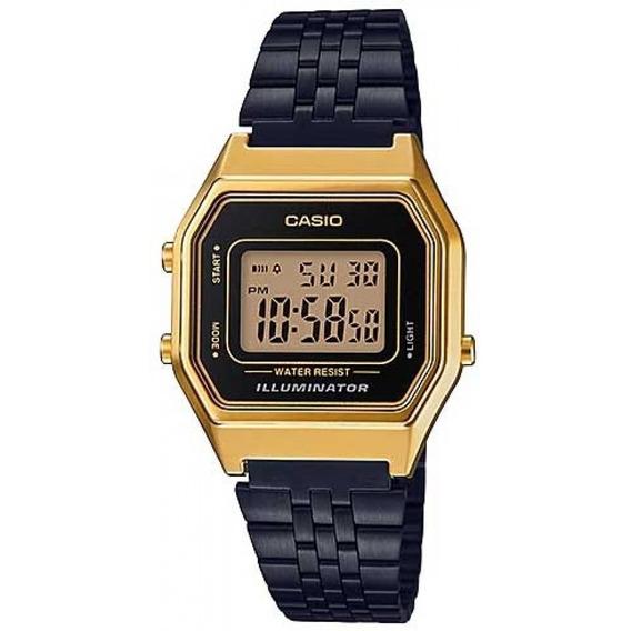 Relogio Casio La680wegb-1adf