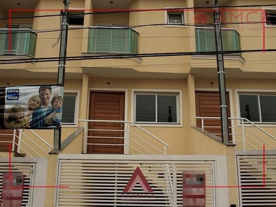 Sobrado Residencial À Venda, Parque Mandaqui, São Paulo - So0046. - So0046