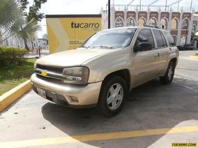 Chevrolet Trailblazer Ltz - Automatico