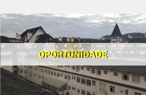 Imagem 1 de 15 de Quitandinha - Petrópolis - Rj - 1034