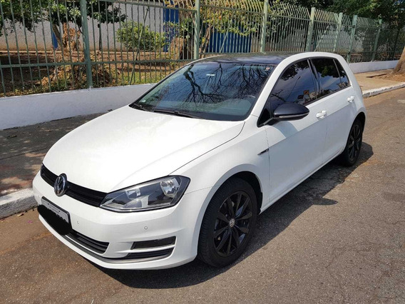 Volkswagen Golf Tsi 1.4 Turbo Comfortline 2014 Manual