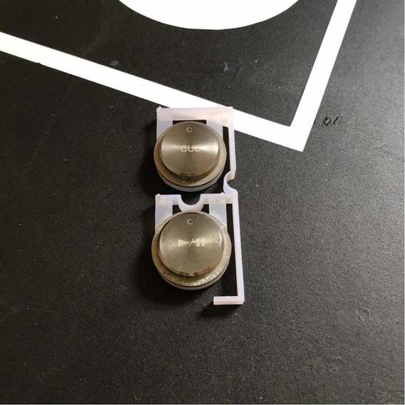 Botões Play/que Cdj 200 - Pioneer