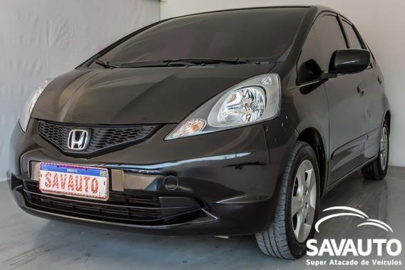 Honda Fit Lx 1.4/ Flex 8v/16v 5p Mec.