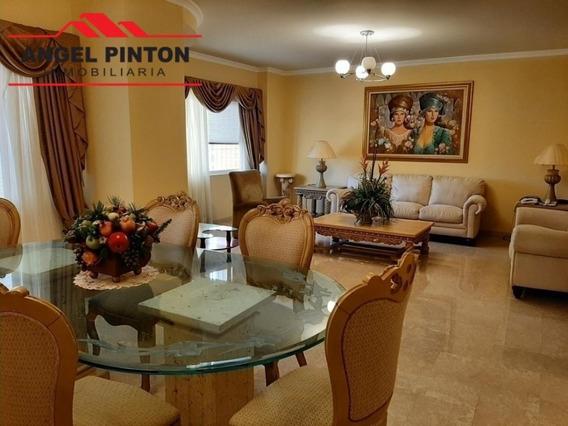 Apartamento En Alquiler Tierra Negra Maracaibo Api 4802