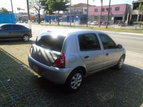 Renault Clio 1.0 - Wilson Automoveis Completo