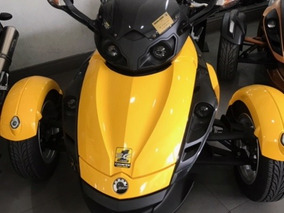 Can Am Spyder Rs Mecanica