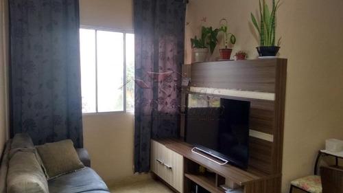 Apartamentos - Ref: V16844