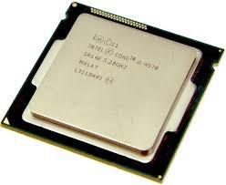 Imagem 1 de 3 de Processador Intel Core I5 4570 Socket 1150 3,2 Ghz + Cooler