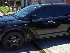 Dodge Journey 2.7 Rt Atx (3 Filas) 2010
