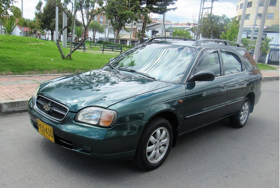Chevrolet Esteen S.w Aut 1999